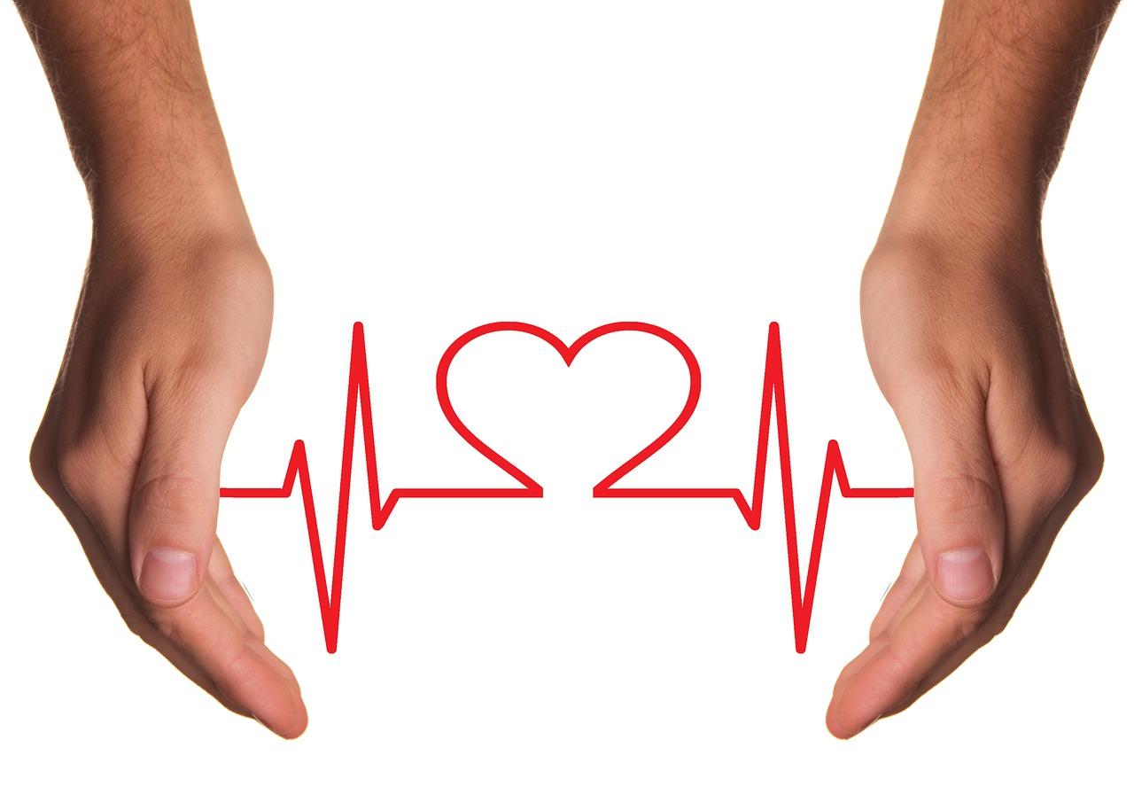 cuidado corazón