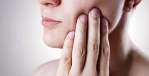 dolor mandibular